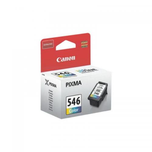 Canon CL-546 Col Ink Cartridge 8289B001