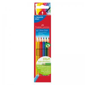 Faber-Castell Colour Grip 2001 Pencils