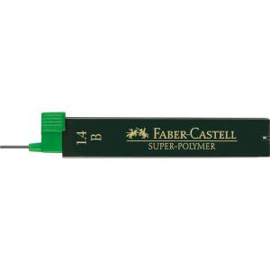 Faber-Castell Superpolymer 1.4 Fine leads