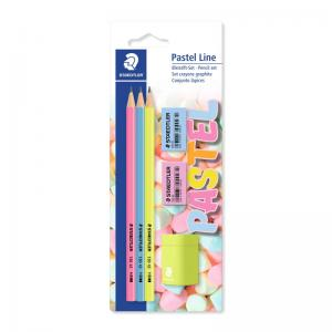 Staedtler Pastel Line Pencil Set