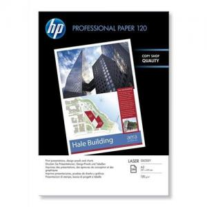 HP Photo Glossy Laser Paper