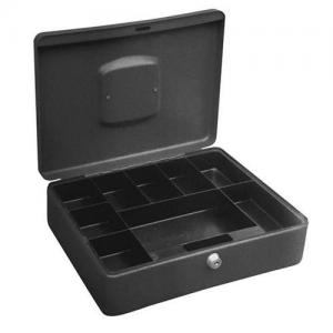 5 Star Facilities High Capacity Cash Box