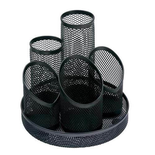 Wire Mesh Pencil Organiser