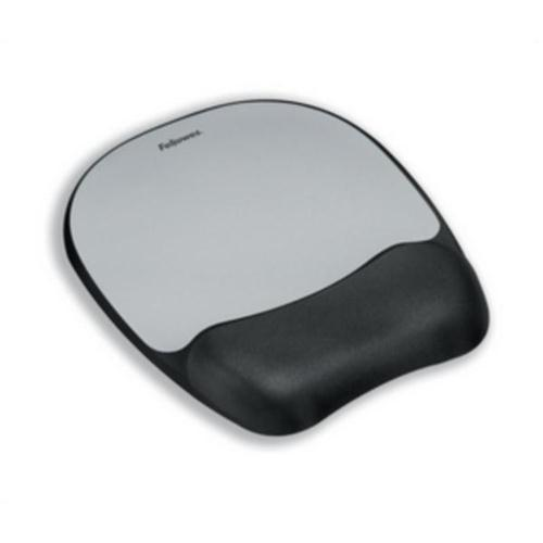 Fellowes Memory Foam Mouse Pad
