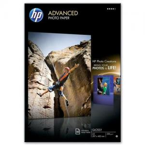 HP Advanced A3 Photo Paper
