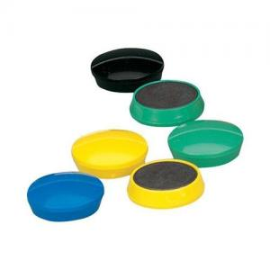 5 Star Office 30mm Magnets (Pkd 10)