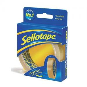 Sellotape Original Golden Tape