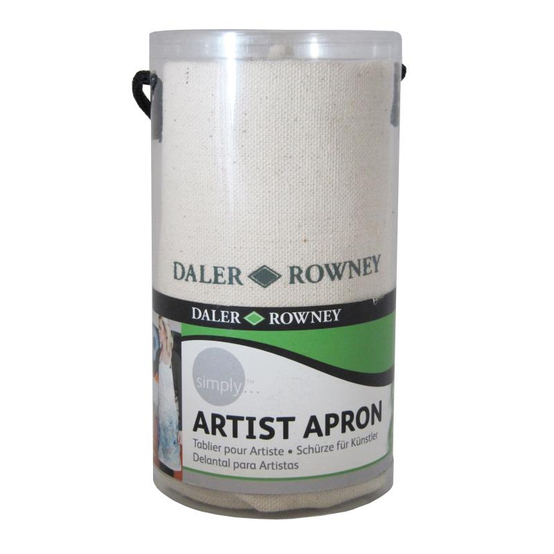 Daler-Rowney Simply Artist Apron