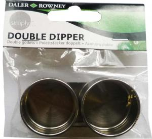 Daler-Rowney Simply Double Dipper