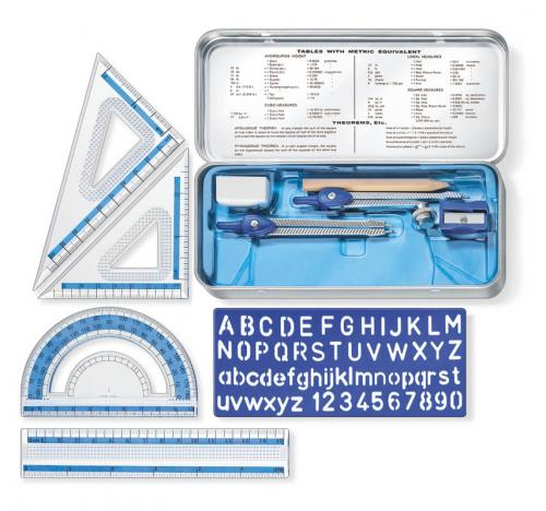 Staedtler Noris Math Set
