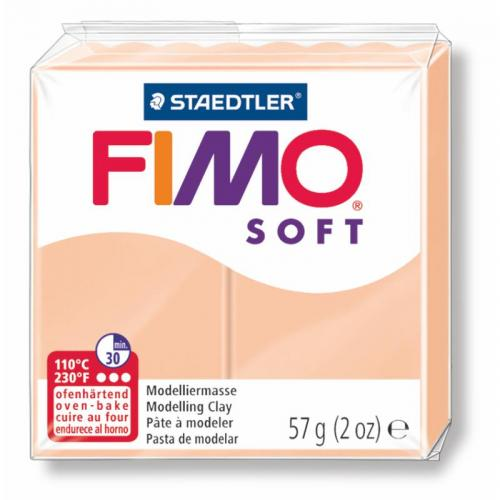 Fimo Soft Block Modelling Clay