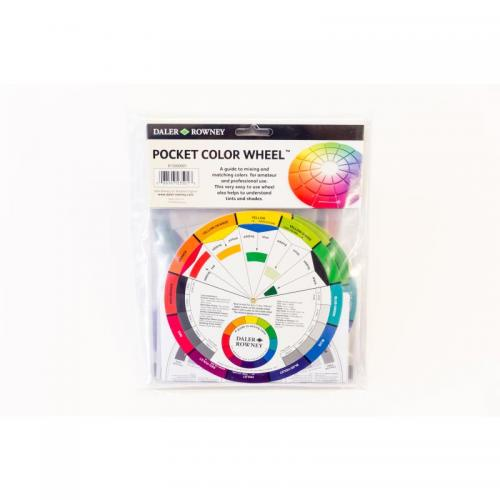 Daler-Rowney Colour Wheel