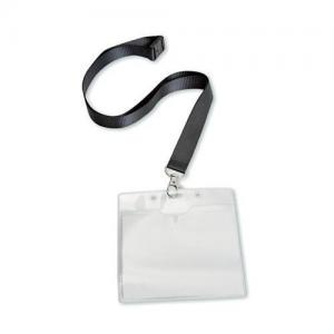 5 Star Office Safety-clip + Necklace (Pkd 10)