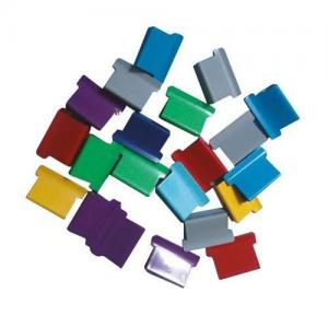 5 Star Office Ultra Clip 40 Refills - Multicoloured (Pkd 150)