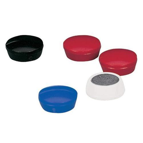 5 Star Office 20mm Magnets (Pkd 10)