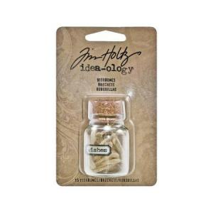 Tim Holtz Wishbones