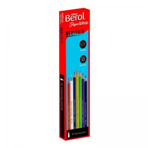 Berol Verithin Colouring Pencils (Assorted)