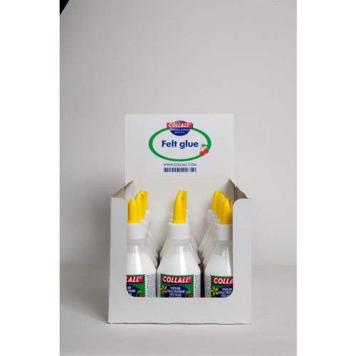 Collall Feltglue 100ml