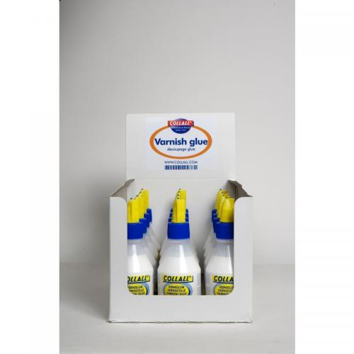 Collall Verniscol Glue 100ml
