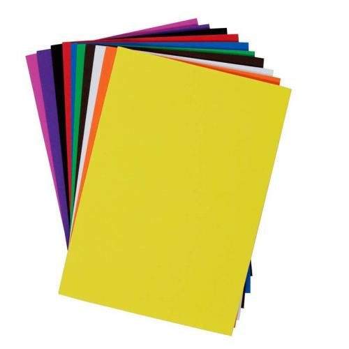 Craft Planet A5 Funky Foam Sheet (2mm Thick)