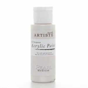 Artiste Speciality Medium (2oz) - Pearl Medium
