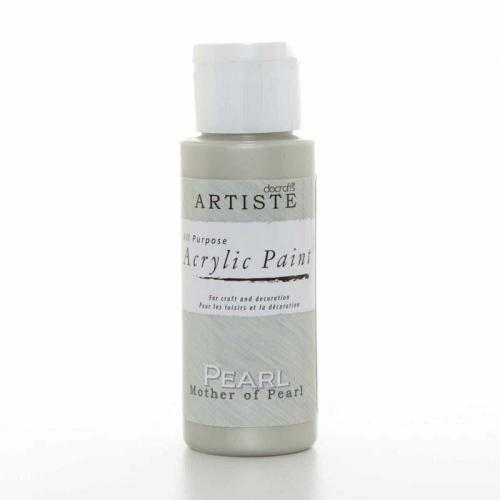 Artiste Speciality Pearlescent Paint (2oz)