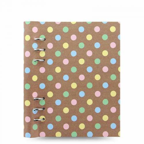 Filofax A5 Clipbook Patterns