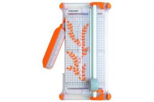 Fiskars Portable Ø28mm Rotary Paper Trimmer - A4 - 30cm