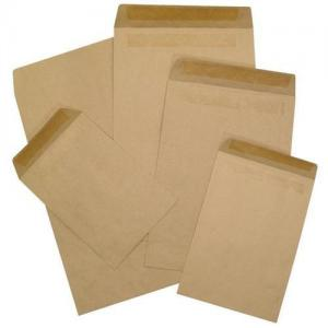 5 Star Office Manilla C5 Envelopes (Pkd 500)