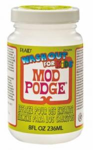 Mod Podge Kids Glue (Wash Out)