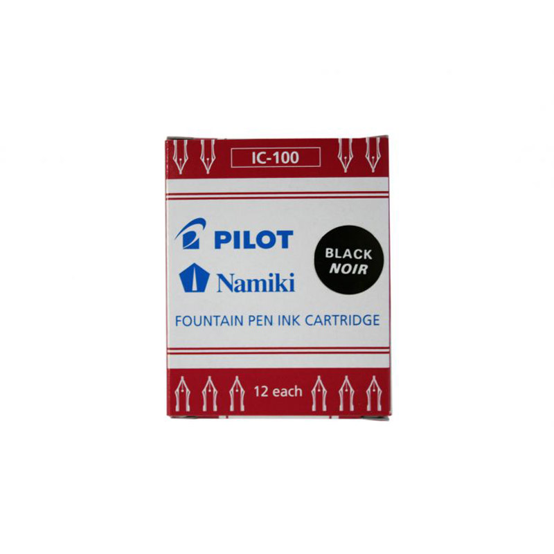 Pilot IC-100 Refill (12 Pack)