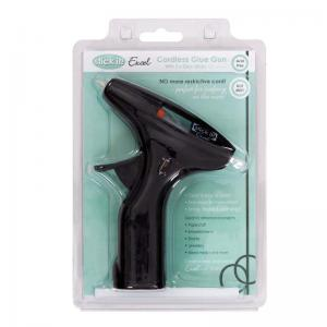 Stick It! Hot Melt Cordless Glue Gun (Includes 3 Glue Sticks)
