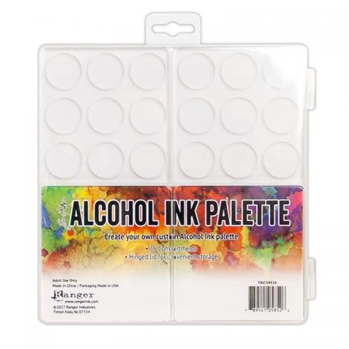 Ranger Tim Holtz Alcohol Ink Palette