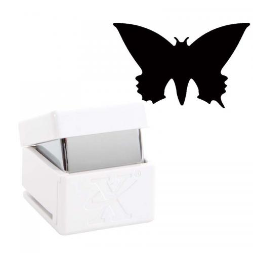Xcut Medium Palm Punch - Pointed Butterfly