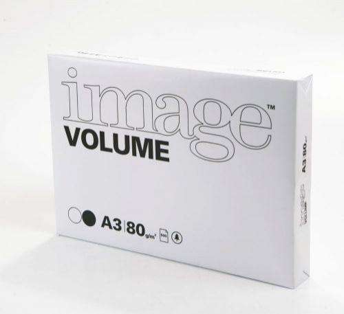 Image Volume Paper A3 White 80gsm (500 Sheets)