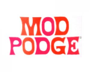 Mod Podge Adhesives