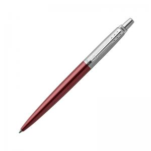 Parker Jotter Ball Pen Kensington Red CT