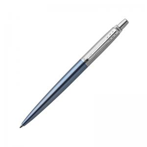 Parker Jotter Ball Pen Waterloo Blue CT