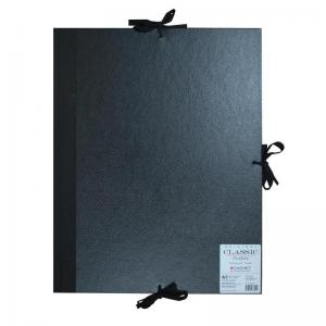 Classic Folio with flaps - A3