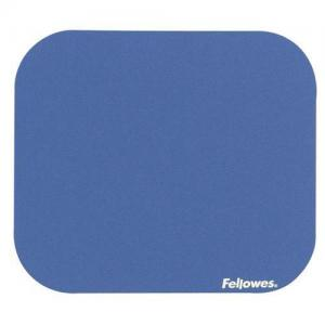 Fellowes Premium Mouse Pad - Blue