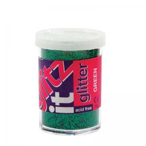 Glitz it Glitter Pot (28ml) - Green