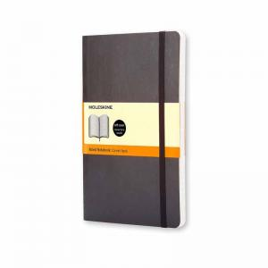 Moleskine Large Softcover Notebook - Ruled