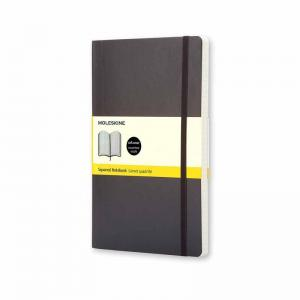 Moleskine Large Softcover Notebook - Squared