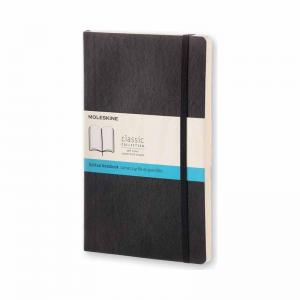 Moleskine Large Softcover Notebook - Dotted