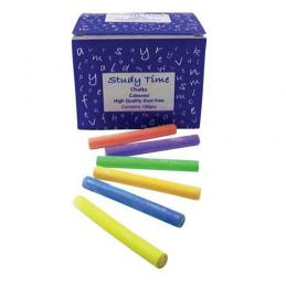 "<p><span style=""font-family: Calibri; font-size: medium;"">From packs of 144 markers, to large packs of white and coloured chalk we have a wide choice of essential classroom products.</span></p>"