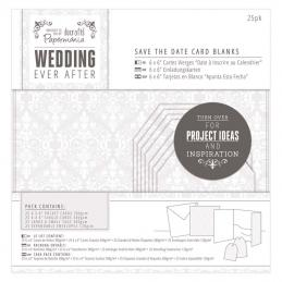 We carry a range of cards for wedding invitations in a range of styles. We also stock accessories such as place cards to prepare to co-ordinate your chosen theme for that special day.