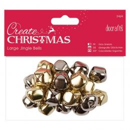 To make your Christmas cards really shine we supply a range of embellishments where we are sure you will find what you are looking for.