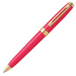 <p>Whether you are looking for a slim bodied ball pen with a rose gold trim or a stainless steel ballpoint pen here at First Stop Stationers we have a variety of prestige ball pens for every occasion. Versatile and reliable, our range of ballpoint pens includes brands such as Faber-Castell, PaperMate, Pentel and Schneider. <br /><br /> An everyday favourite the ballpoint pen is durable and gives great results for a very competitive price. And while older cheap pens were extremely limited in their range of colours, newer pens are available in a full selection of ink colours and offer a much smoother writing experience. Ballpoint pens are also the most commonly available pen and offer incredible value for money. So if you&rsquo;re looking for a low cost option for home or the office then take a look at our range of ballpoint pens below. <br /><br /> Ballpoint pens are also available in a range of ball sizes to produce a fine, medium or broad line which differs in size depending on the brand. For those with small writing a fine line is probably best while those with bigger writing may appreciate a ballpoint that produces a broader line. <br /><br /> For offices we have a great range of multipack ballpoint pens for you to choose from to help you keep your office running smoothly. So whether you need supplies for the office or need to stock up your home office or school supplies then we can help. <br /><br />Check out our selection of ballpoints and don&rsquo;t forget to view our other range home and office stationery including our notebooks and fine writing pens.</p>