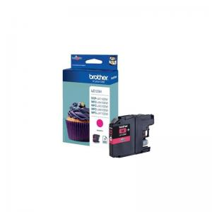 Brother LC123M Ink Cart Magenta