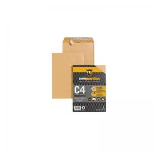 New Guardian Manilla C4 Envelopes (Pkd 25)